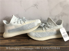 Toddler Adidas Yeezy Boost 350 V2 Cloud Reflective Kid