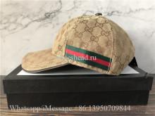 Gucci Cap 1