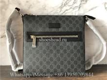 Original Quality Gucci GG Supreme Messenger Bag 25cm