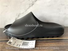 Yeezy Slide Black FX0495