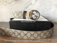 Original Quality Gucci Belt 27