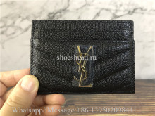 Original YSL Saint Laurent Wallet