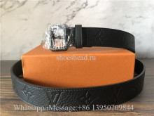 Original Louis Vuitton Belt 32