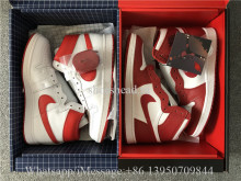 1984 Nike Air Ship x 1985 Air Jordan 1 New Beginnings Pack