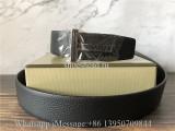 Original Tom Ford Reversible T Buckle Belt 1