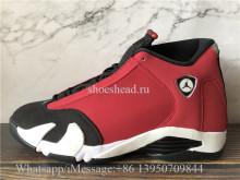 Air Jordan 14 XIV Retro Gym Red Toro