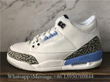 Air Jordan 3 III UNC GS