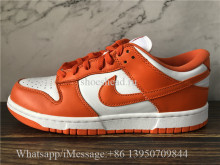 Nike Dunk Low SB Syracuse