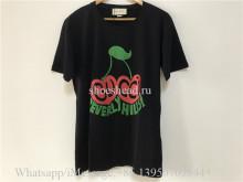 Gucci Black Tee Shirt