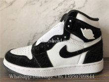 Air Jordan 1 High OG WMNS Panda