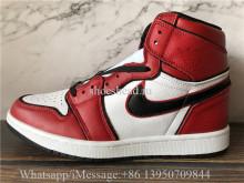 Air Jordan 1 Retro High OG Bloodline 2.0