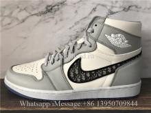 Super Final Version Dior x Air Jordan 1 Retro High