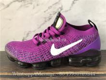Nike Air VaporMax Flyknit 3 Purple