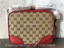 Original Quality Gucci GG Suprme Shoulder Bag