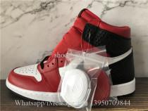 Super Quality Air Jordan 1 Retro High Satin Snake