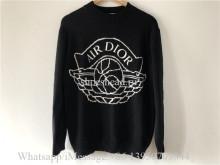 Air Jordan Black Sweater Shirt