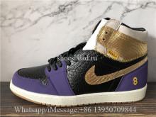 Nike Union x Air Jordan 1 The shoe Surgeon