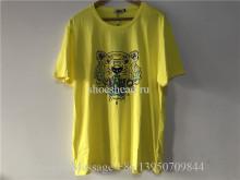 Kenzo Yellow Shirts