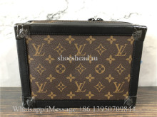 Original Quality Louis Vuitton LV Soft Trunk Monogram M44478