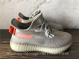 Infant Adidas Yeezy Boost 350 V2 Tail Light Kid
