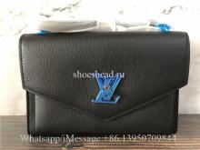 Original Louis Vuitton Mylockme BB Shoulder Bag M56137