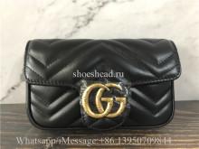 Original Quality Gucci GG Marmont Mini Shoulder Bag