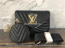Original Quality Louis Vuitton New Wave Multi-Pochette Bag M56461