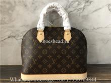 Original Quality Louis Vuitton Alma BB Handbag M53152