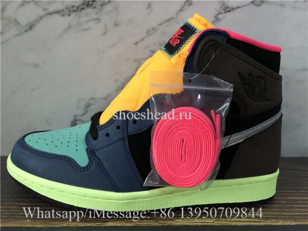 Air Jordan 1 Retro High OG Bio Hack