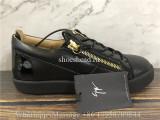Giuseppe Zanotti Frankie Sneakers Aw20