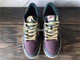 Nike Dunk Low Lemon Wash