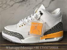 Air Jordan 3 Retro WMNS Laser Orange