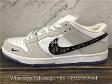 Nike SB Dunk Low Dior