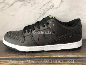Civilist x Nike SB Dunk Low Pro QS Thermography