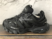 Super Quality Balenciaga Track 3.0 Trainer Triple Black