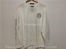 Chrome Hearts White Shirt