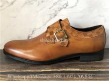 Louis Vuitton Dress Brown Loafer
