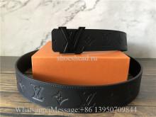 Original Louis Vuitton Belt 34