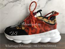 2Chainz Versace Chain Reaction Sneaker