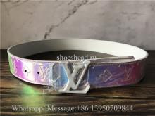 Original Louis Vuitton Belt 35