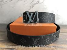 Original Louis Vuitton Belt 36