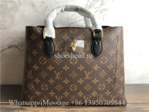 Original Quality Louis Vuitton Flower Tote Bag M43550
