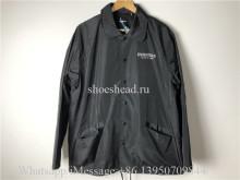 Fear Of God Essentials Black Jacket(US Size)