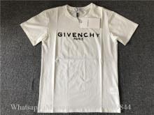 Givenchy White Tshirt