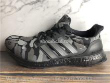 Real Boost Adidas Ultra Boost Bape Camo Black
