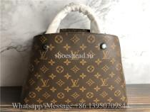 Original Quality Louis Vuitton  Montaigne MM Bag M41056