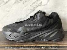 Adidas Yeezy Boost 700 MNVN Triple Black