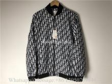Christian Dior Oblique Jacket
