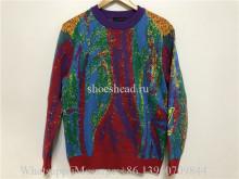 Louis Vuitton Multicolor Sweater