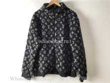 Louis Vuitton Black Jacket(US Size)